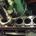 Hetzer Engine Overhaul