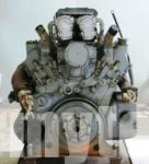 Panther Maybach HL230 Overhaul